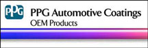 PPG Automotive Coatings